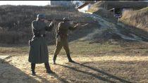 Embedded thumbnail for Сравнение Маузера К98 и винтовки Мосина