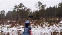Embedded thumbnail for Удачи на охоте